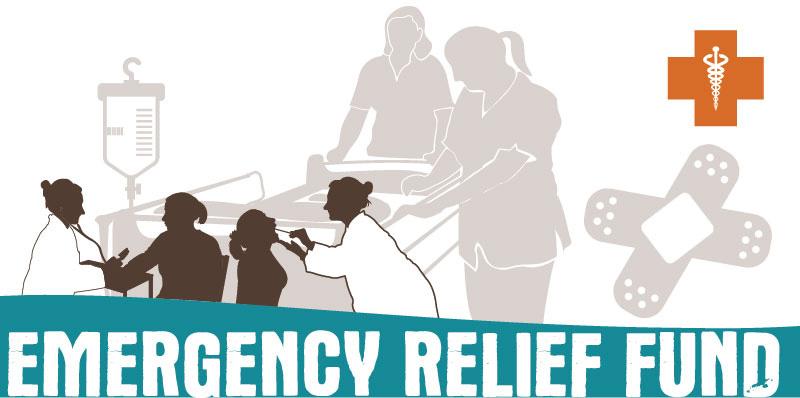 Thrive Madagascar Emergency Relief Fund
