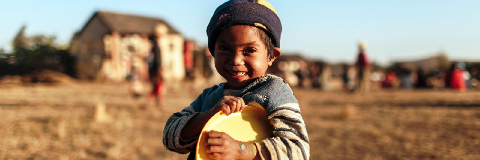 Chosen Servant Ministries - CSM Madagascar