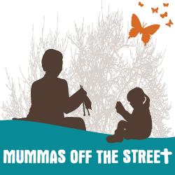 Mummas off the Street Program Madagascar